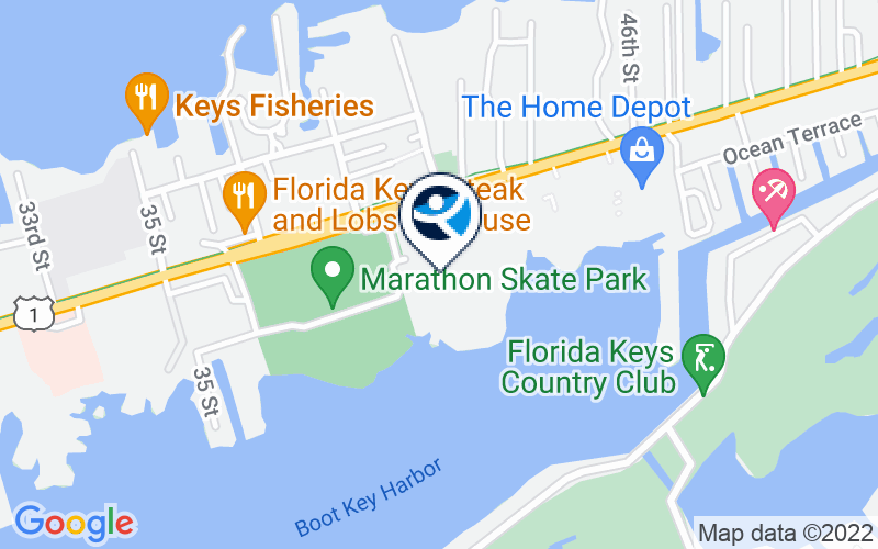 Guidance / Care Center - Middle Keys Location and Directions