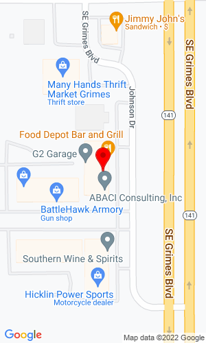 Google Map of RTL Equipment Inc. 3000 SE Gateway Drive, Grimes, IA, 50111