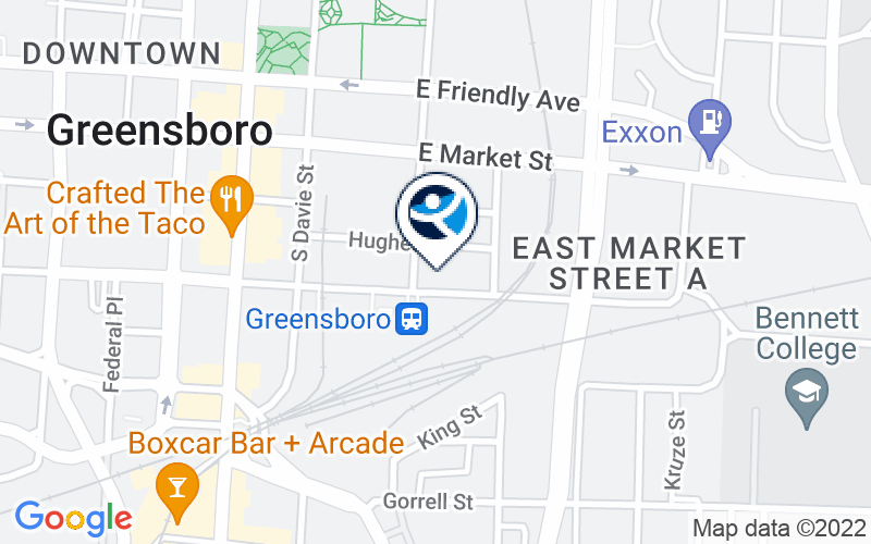 Alcohol and Drug Services - East Washington Street Location and Directions