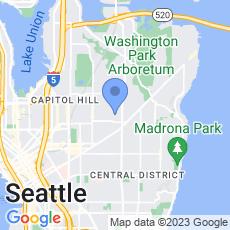 301 21st Ave E, Seattle, WA 98112, USA