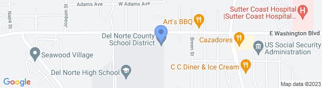 301 W Washington Blvd, Crescent City, CA 95531, USA