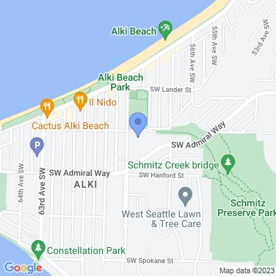 3010 59th Ave SW, Seattle, WA 98116, USA