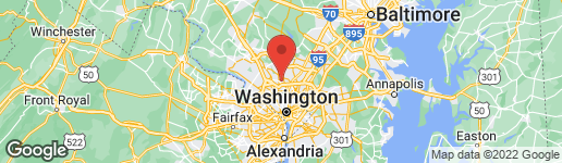 Map of 3015 PLYERS MILL ROAD KENSINGTON, MD 20895