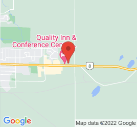Google Map of 3018+Ontario+Street%2CStratford%2COntario+N5A+6S5
