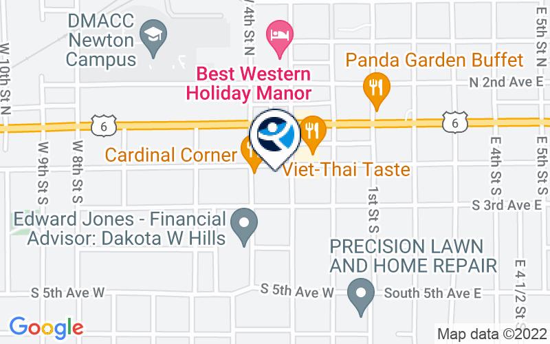 Integrated Treatment Services Location and Directions