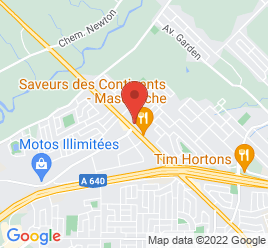 Google Map of 3035+chemin+Gascon%2CMascouche%2CQuebec+J7L+3X7