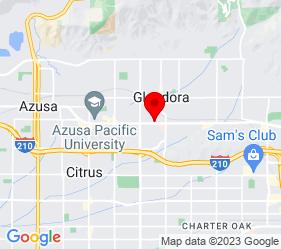 305 W Rt 66, , Glendora, CA 91740