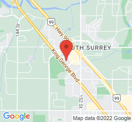 Google Map of 3050+King+George+Highway%2CSurrey%2CBritish+Columbia+V4P+1A2