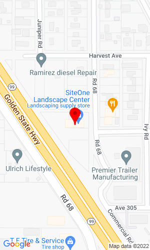 Google Map of D & R Wholesale Equipment Sales 30595 Road 68, Visalia, CA, 93291