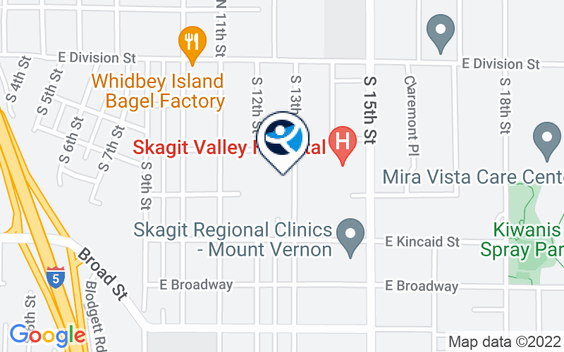 VA Puget Sound Health Care System - Mount Vernon CBOC Location and Directions