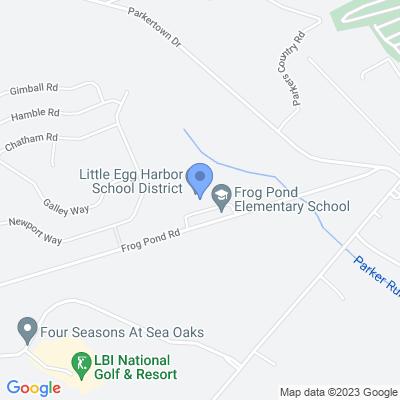 307 Frog Pond Rd, Little Egg Harbor Township, NJ 08087, USA