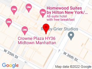 Google Map of Neighborhood Housing Services of New York City