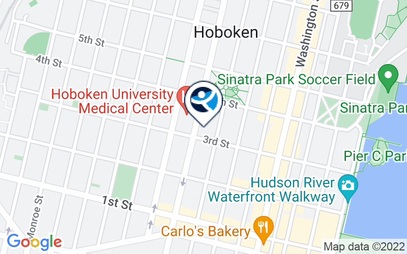 CarePoint Health - Hoboken University Medical Center Location and Directions