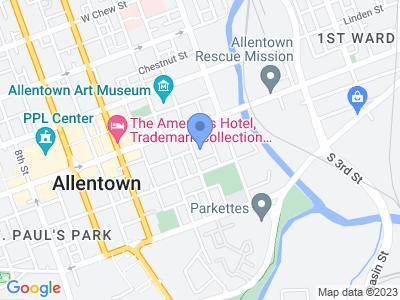 31 S Penn St, Allentown, PA 18102, USA