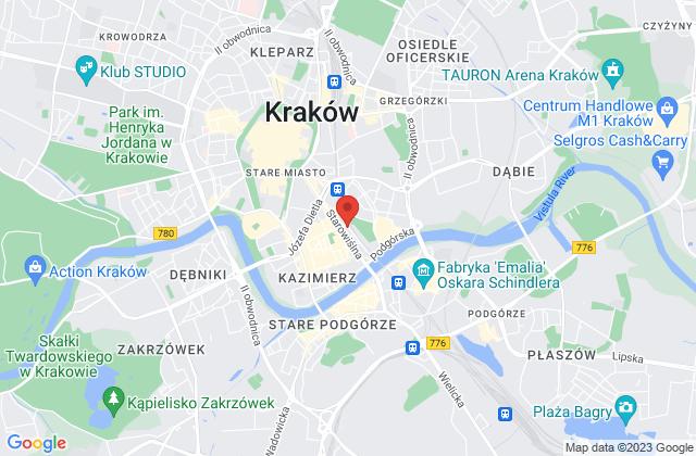 Wyświetl FH OLAF s.c. Leszek Buś, Olaf Spiradek na mapie