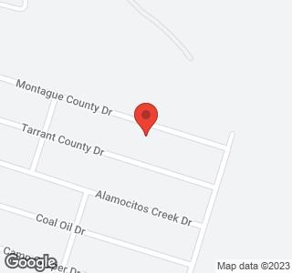 2602 Montague County Drive
