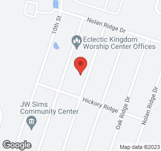 307 Sims Ridge Drive