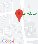 Map - Doctor Ahmed Adel Ahmed Abo Taleb - المهندسين
