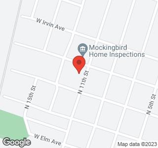 712 N 11th Street