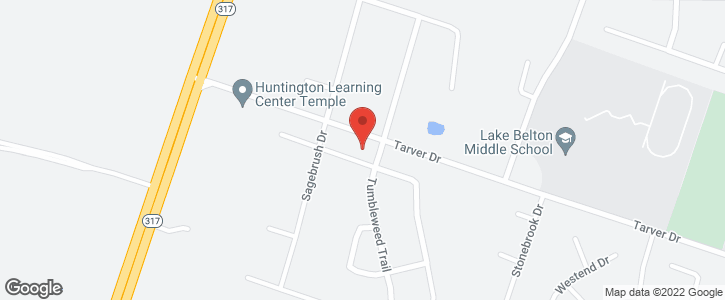 9110 Lonesome Oak Drive Temple TX 76502