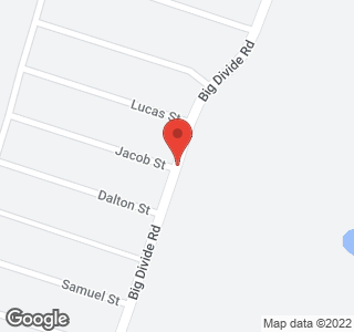 3811 Big Divide Road
