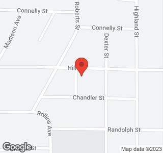400 Hill Street