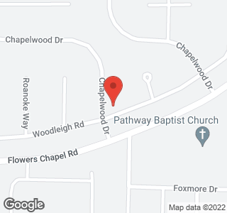 637 Chapelwood Drive