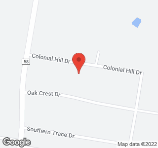 118 Colonial Hill Drive