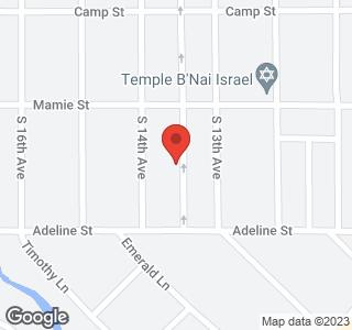 509 S Hutchinson Ave.