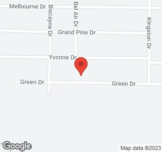 607 Green Drive