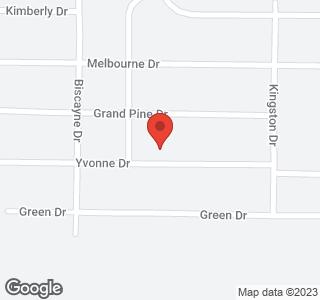303 Yvonne Drive