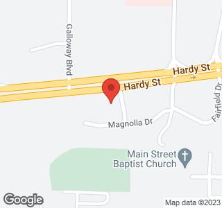 5020 Hardy