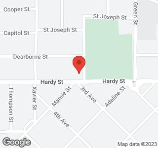 703 Hardy St