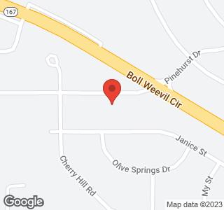 308 PInehurst Drive