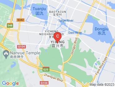 YiXingWanda
