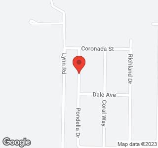 303 W PONDELLA Drive