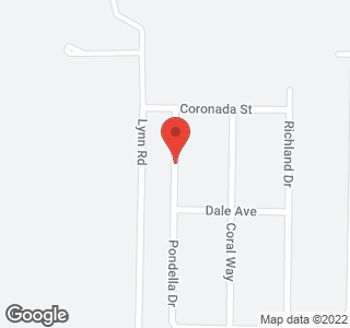 305 W Pondella Drive