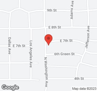 2103 E 7TH Street