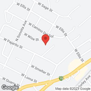 613 N Sierra Avenue Nogales AZ 85621