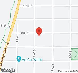 1055 N G Avenue