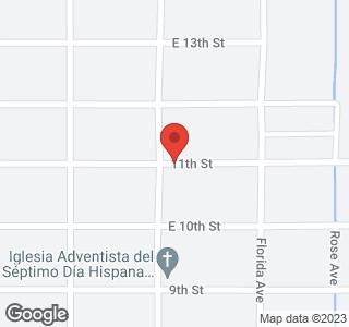 XXXX E 11th Street