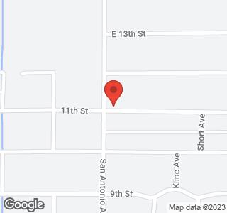 1101 N San Antonio Avenue