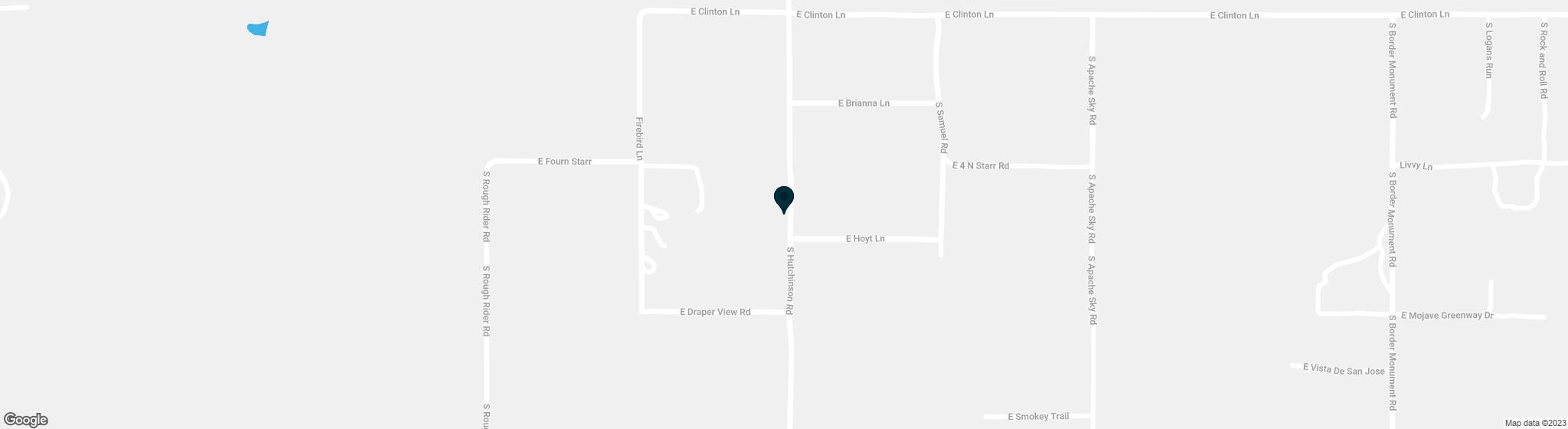 11420 S HUTCHINSON Road #25 Hereford AZ 85615