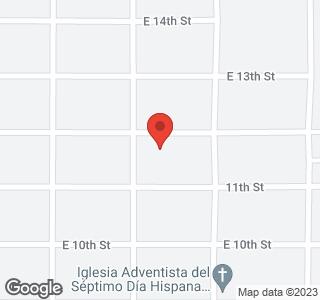 1409 E 12th Street