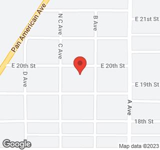 931 E 20th Street