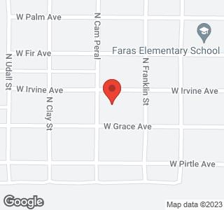 436 W IRVINE Avenue