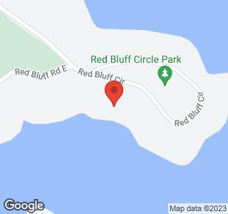 3041 Red Bluff Circle