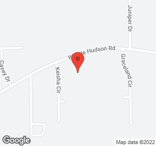 9.8 Acres Whittle Hudson Road