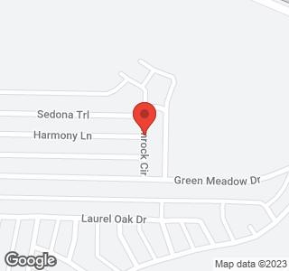 4326 Rimrock Circle