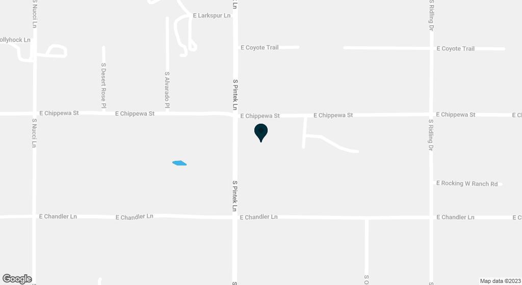 6821 S PINTEK Lane #22 Hereford AZ 85615